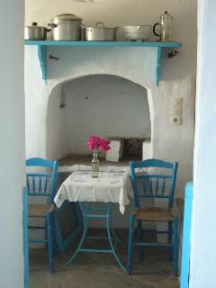 Casa Vonnegut_Küche