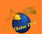 Oly-Park inside: MGB-Logo im sexy 70s-Look (Entwurf: Max Lichtenberg)