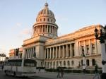 Die Nacht war jung und brauchte das Geld. Capitolio, Havanna, Kuba (Foto: Munich Globe Bloggers).