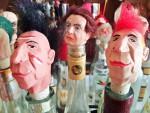 """Trockenhumorig und feuertrunken: Anonyme Antialkoholiker Emsland in ihrem leckerbissigen, edgar-wallacigen Stammlokal """"Zur Ems"""", Haren (nicht im Text) (Foto: Munich Globe Bloggers)"""