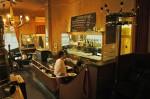 Entdeckung der Langsamkeit: Café Jelinek, Wien (Foto: Munich Globe Bloggers)